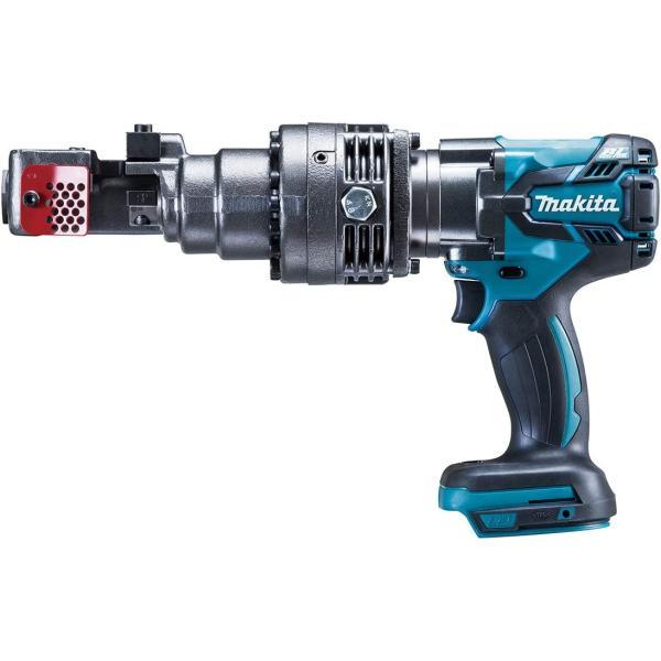 マキタ SC163DZK 充電式鉄筋カッタ 18V 携帯油圧式 【本体+ケース】