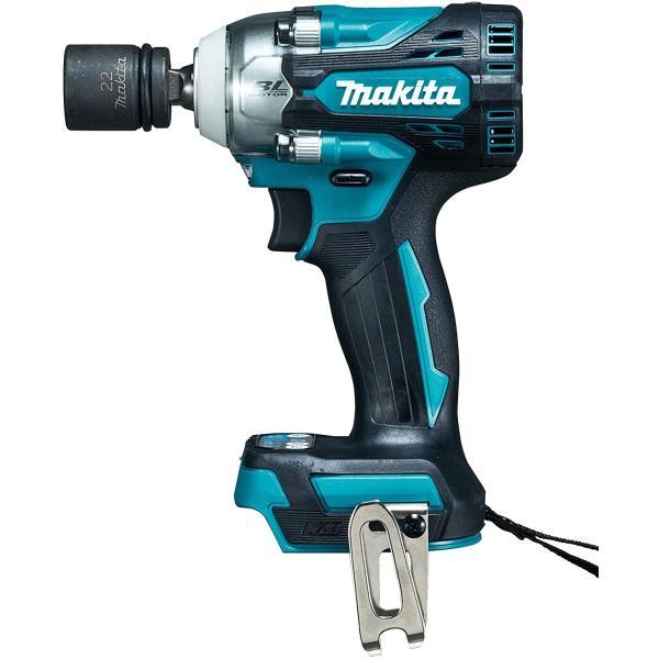 マキタ TW300DZ 充電式インパクトレンチ 18V 【本体のみ】 300N.m 【製品保証サービス有り】 takahashihonsha
