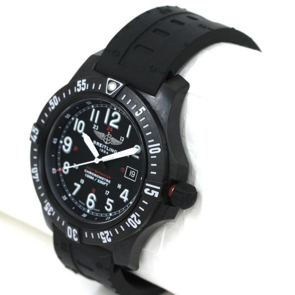BREITLING ブライトリング コルト スカイレーサー X74320 クロノメーター メンズ takami78pr 04