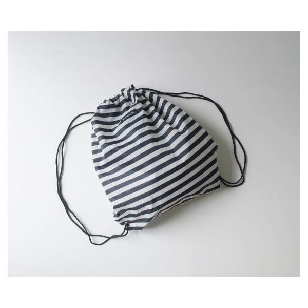 marimekko マリメッコ バッグ レディース WIIRA SMART SACK TASARAITA スマートサック ネコポス対応 土日祝発送