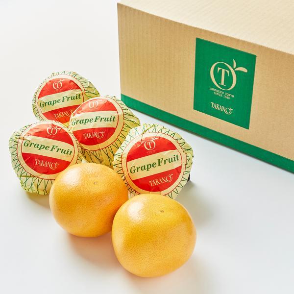 ご自宅用 おすすめ お取り寄せ 公式 新宿高野 Day Fruit デイフルーツ グレープフルーツA #29100