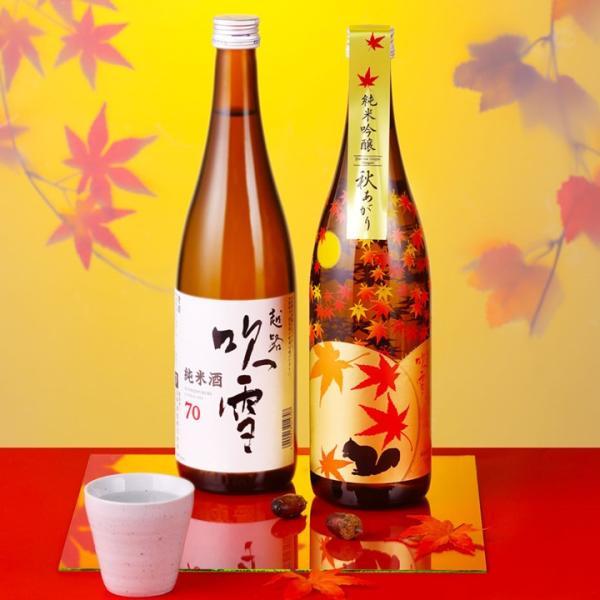 日本酒 飲み比べセット ひやおろし