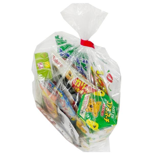 お菓子詰め合わせ 500円 ゆっくんにおまかせお菓子セット (子供向け) 1袋 takaoka 03
