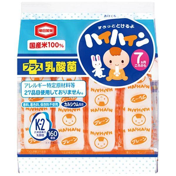 亀田製菓 ハイハイン (12×2)24入 (Y12) 本州一部送料無料
