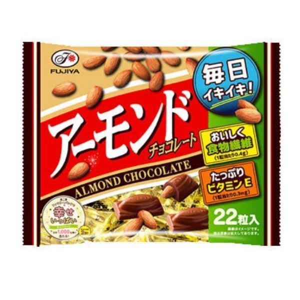 アーモンドチョコレート 22粒×18袋