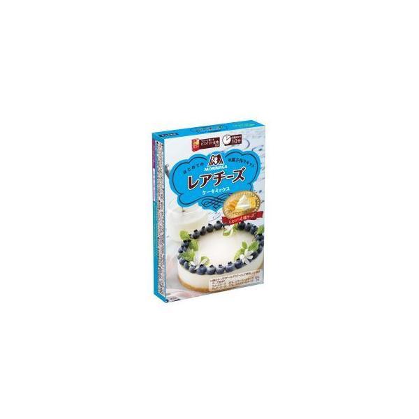 森永 レアチーズケーキミックス 110g×30個【送料無料(一部地域除く)】