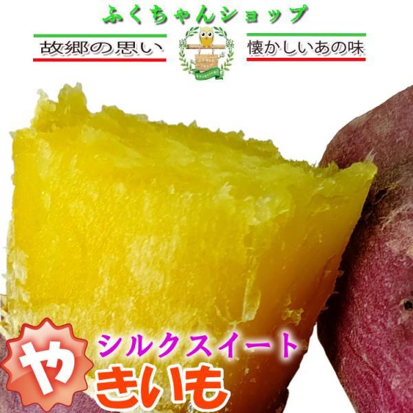 【焼き芋】熊本県産さつまいも シルクスイート 10kg