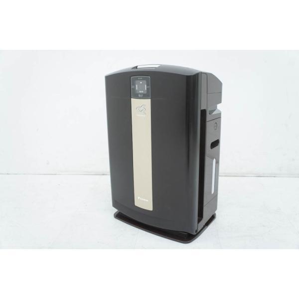 ◆送料込み◆DAIKIN 加湿ストリーマ空気清浄機 MCK70P PM2.5対応 14年製【中古】 送料込み