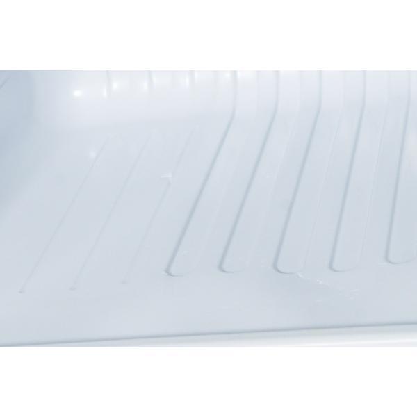 ハイアール 2ドア冷蔵庫 106L JR-N106H 2013年製 【中古】【一人暮らし】【佐川急便240サイズ】|takarabuneweb02|06