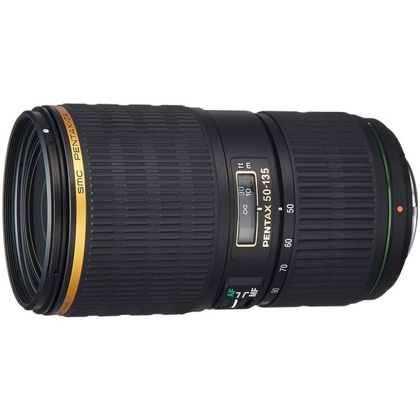 ペンタックス PENTAX スターレンズ 望遠ズームレンズ DA ★50-135mm F2.8ED SDM Kマウント 中古