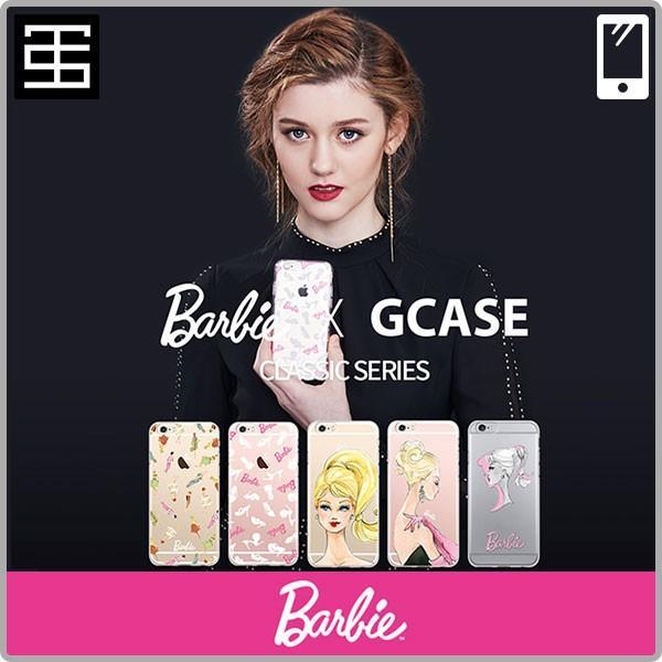 9b696a3975 アイフォン ケース カバー スマホ ケース iPhone case Barbie バービー 人形 クラシックシリーズ ドール クリア ピンク ドレス  ...