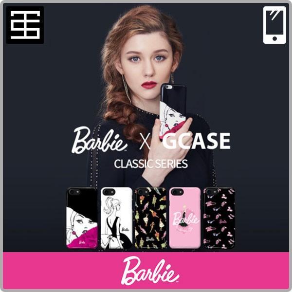 27017050aa アイフォン ケース カバー スマホ ケース iPhone case Barbie バービー 人形 ドール クラシックシリーズ ドール カラー ブラック  ...