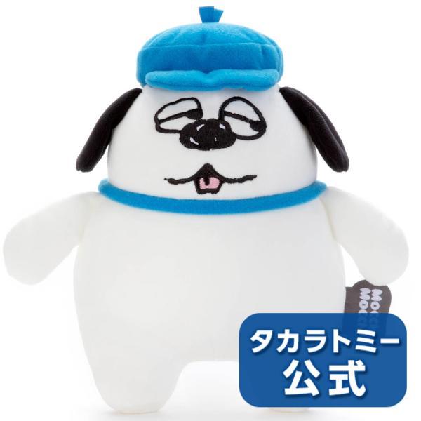 ピーナッツ Mocchi-Mocchi- ぬいぐるみS オラフ