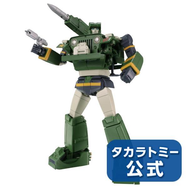 d4bbcc4b8ef783 トランスフォーマー マスターピース MP-47 ハウンド|takaratomymall ...