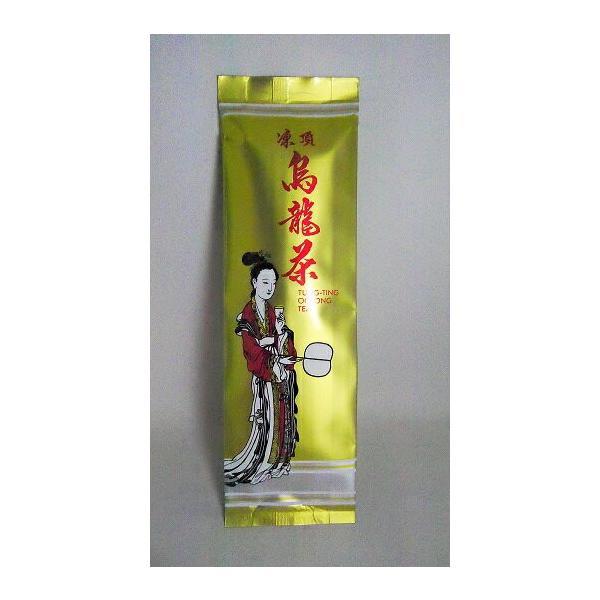凍頂烏龍茶150g/袋 凍頂ウーロン茶 台湾茶葉