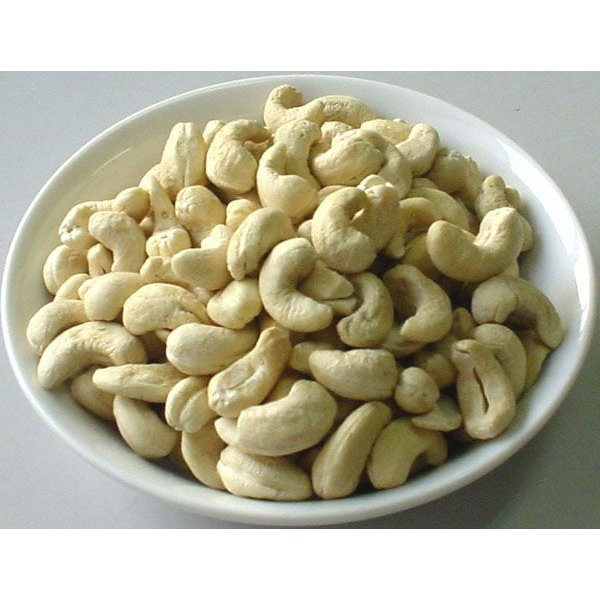 生腰果仁 1kg/1袋【生カシューナッツ】無添加