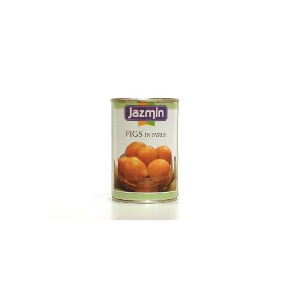 ジャスミン ベビーペアー(サンファン種)425g/1缶 フルーツ缶詰 スペイン産