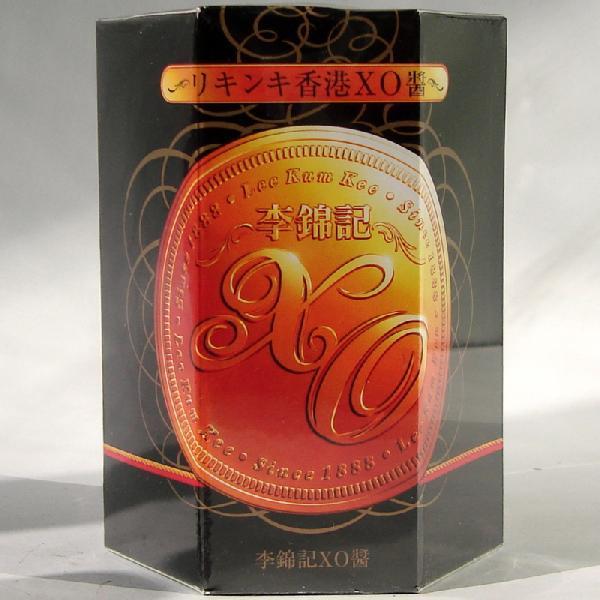 李錦記 XO醤 220g/瓶 (賞味期限:20220226) リキンキ XOジャン 辛口食べるラー油