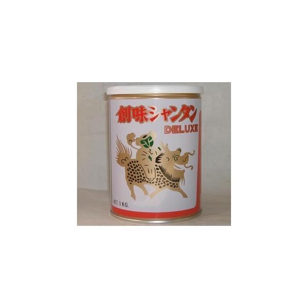 (送料無料/代引不可)創味シャンタンdx デラックス DX 1kg×2缶 創味食品高級中華スープの素 日本製国産