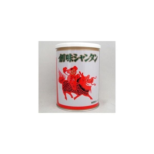【全国送料無料/代引不可】創味食品 創味シャンタン 1kg/缶【高級中華スープの素】日本製国産/缶詰