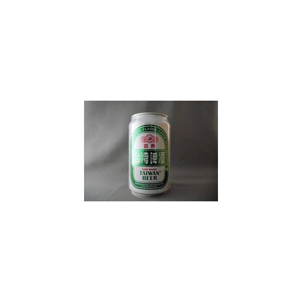 台湾ビールプレミアム缶(金牌)330ml/缶