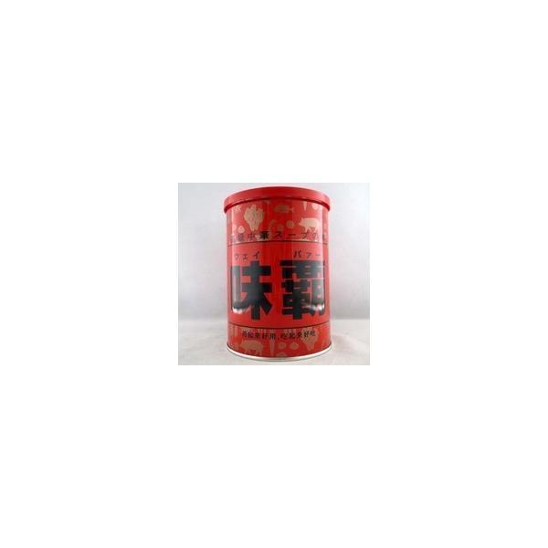 (代引不可・全国送料無料)廣記商行 味覇(ウェイパァー) 1kg/缶詰【高級中華スープの素1000g】