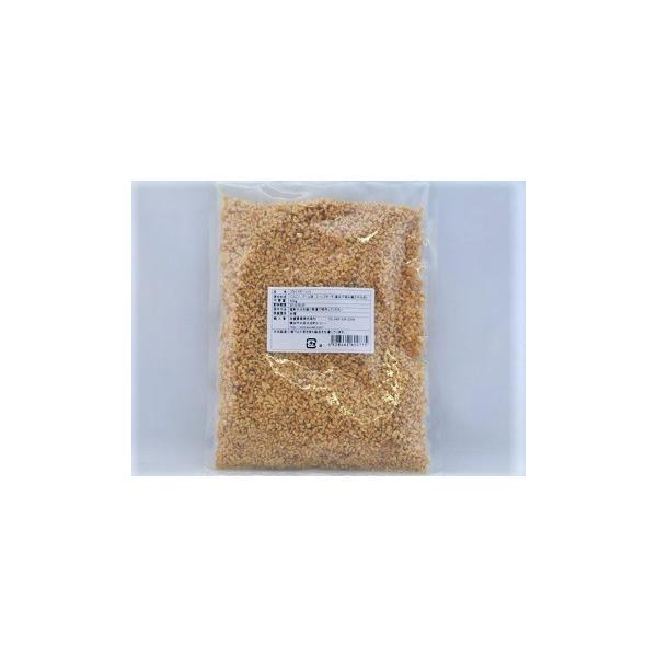 【送料無料】油蒜酥 揚げにんにく 粒状 500g ×【2袋セット】台湾産 フライドガーリックフレーク