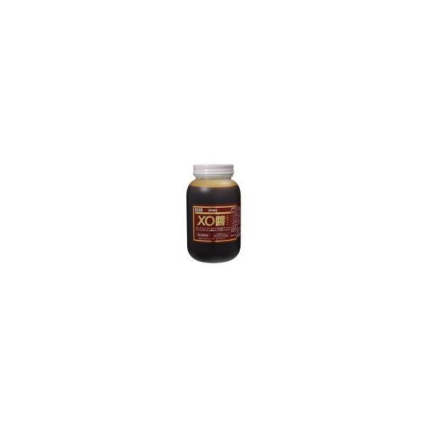 (代引不可 全国送料無料)有紀食品 ユウキ XO醤 1kg/1本 (KO)YOUKI XOジャン エックスオージャン 辛口食べるラー油