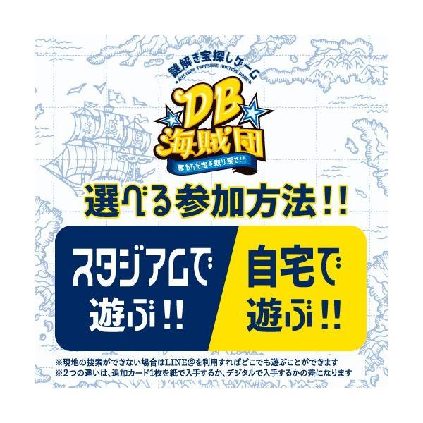 謎解き宝探しゲーム『DB海賊団 〜奪われた宝を取り戻せ!!〜』|takarushshop|04