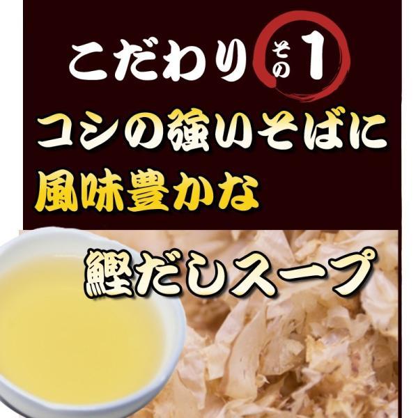 天ぷらそば 1ケース 10食 ご当地そば 天ぷら 常温100日間保存 冬季限定 高砂食品|takasago-mejya|03