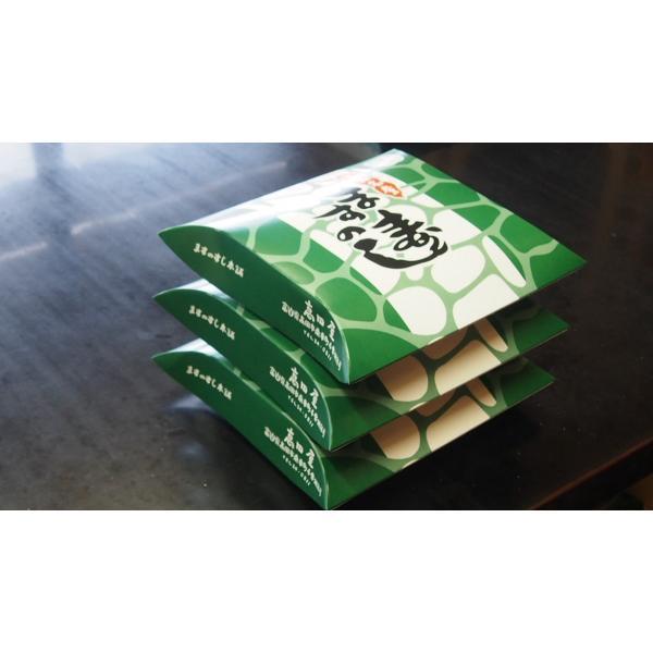 【送料コミのお得なセット】【富山名産】出来立て直送!高田屋の美味しい「ますのすし 一重[3個セット]」(鱒寿司/ます寿し/ます寿司/お寿司)|takataya|02