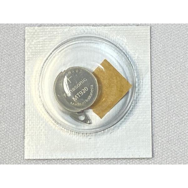 SEIKO 純正電池 AGS キネティック 3023 24X 二次電池 MT920|takayama-watch|02