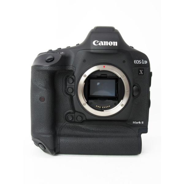 キヤノン『EOS-1D X MarkII』EOS-1DX 2020万画素 デジタル一眼レフカメラ 1週間保証【中古】