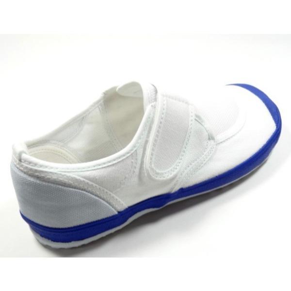 教育パワーシューズ 上履き 子供 幅広 体育館履き 校内履き 上靴 2足で送料無料|takeda9210|11