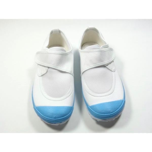 教育パワーシューズ 上履き 子供 幅広 体育館履き 校内履き 上靴 2足で送料無料|takeda9210|15