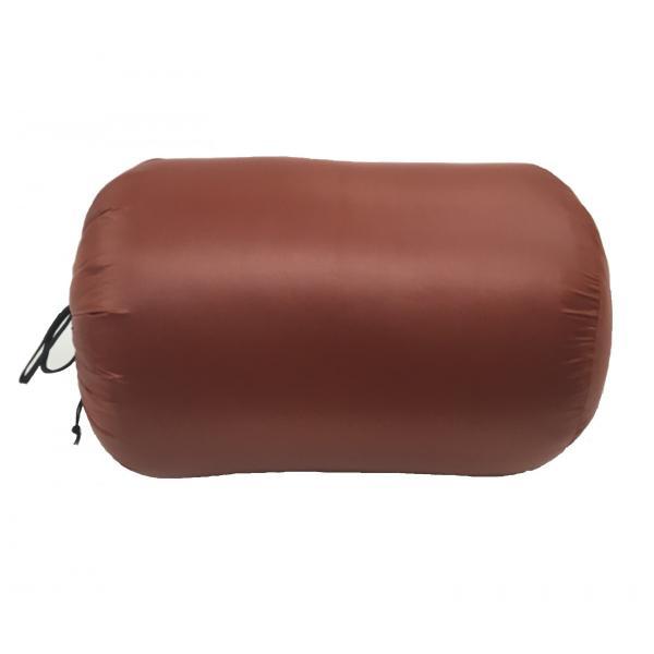 寝袋 シュラフ タケモ Takemo スリーピングバッグ 11 ストリージバッグ付 登山 冬用|takemo|05