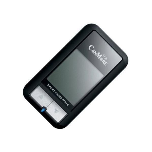 バッテリー内蔵 USB接続 GPSロガー搭載 サイクルコンピューター 取り付けホルダー付きFS-GP-101 (ブラック)