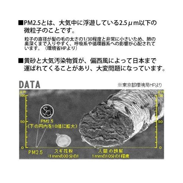 アイリスオーヤマ 空気清浄機 花粉 PM2.5 除去 ~14畳 PMAC-100|takes-shop|02