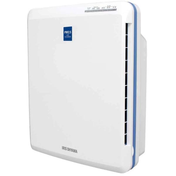アイリスオーヤマ 空気清浄機 花粉 PM2.5 除去 ~14畳 PMAC-100|takes-shop|05