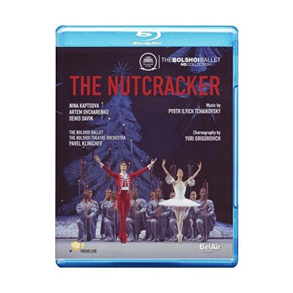 Nutcracker Blu-ray Import