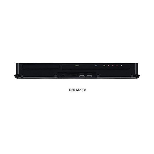 東芝 2TB HDD/3チューナー搭載 ブルーレイレコーダー(+7チャンネルまるごと録画可能) タイムシフトマシンTOSHIBA REGZA