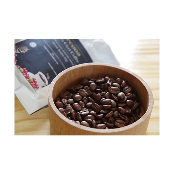エクーア シベットコーヒー 豆 100% フィリピン産ジャコウネココーヒー(コピルアク) (100gアラビカ種)|takes-shop|05