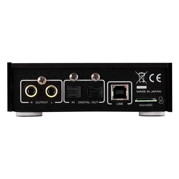 FOSTEX ヘッドホンアンプ D/A変換器内蔵 ハイレゾ対応 HP-A4