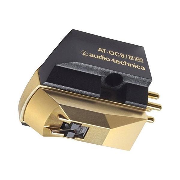 audio-technica MC型ステレオカートリッジ AT-OC9/3|takes-shop|03