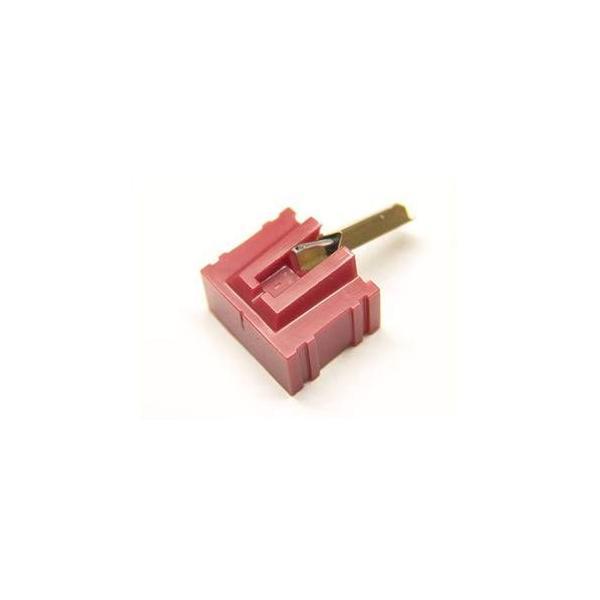 JICO レコード針 Pioneer PN-15用交換針 丸針 53-15