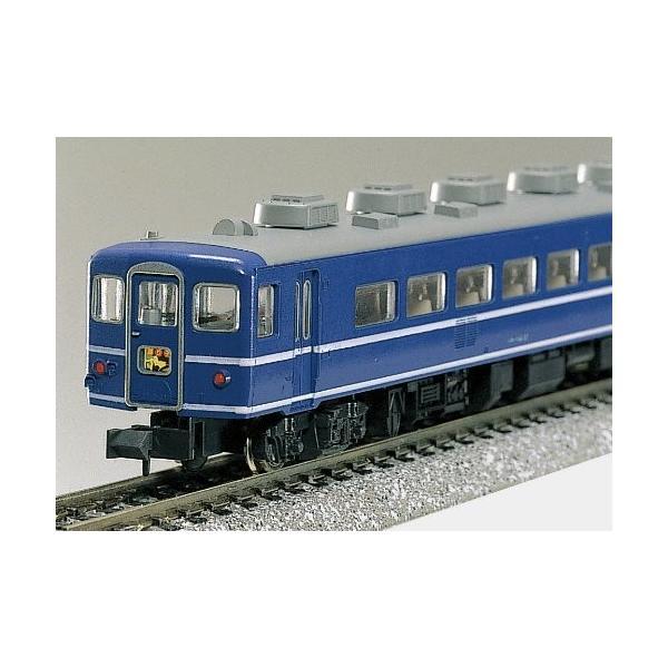 KATO Nゲージ スハフ14 5037 鉄道模型 客車|takes-shop|03