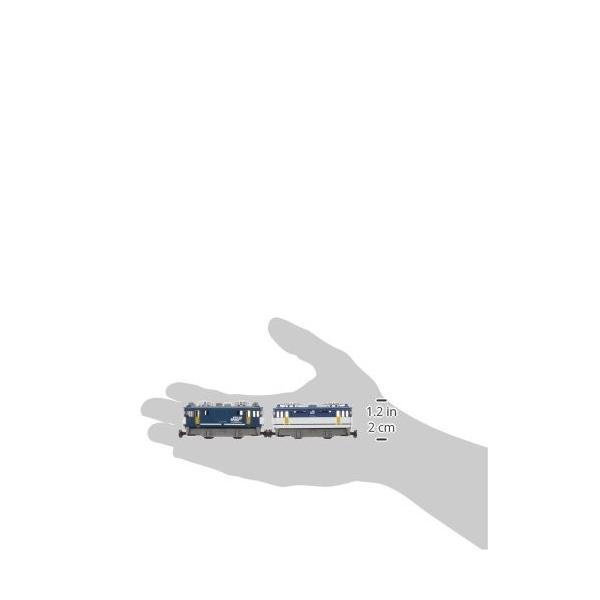 Bトレインショーティー EF64形電気機関車0番台・1000番台貨物更新色 (機関車2両入り) プラモデル|takes-shop