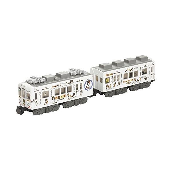 Bトレインショーティー 和歌山電鐵2270系・たま電車 プラモデル|takes-shop