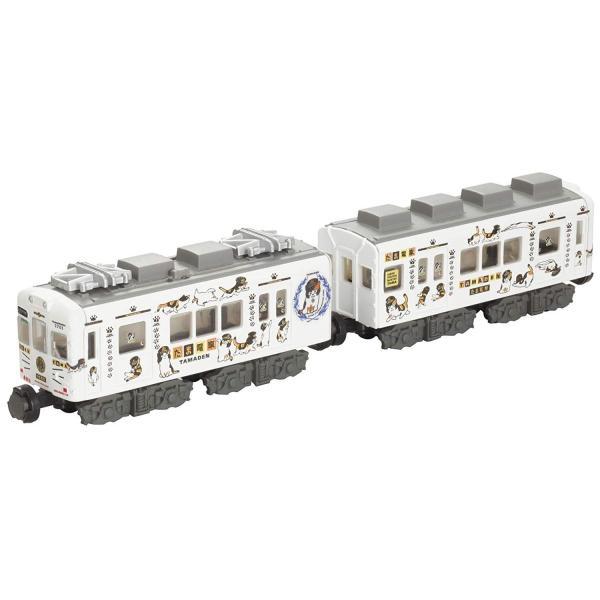 Bトレインショーティー 和歌山電鐵2270系・たま電車 プラモデル|takes-shop|03