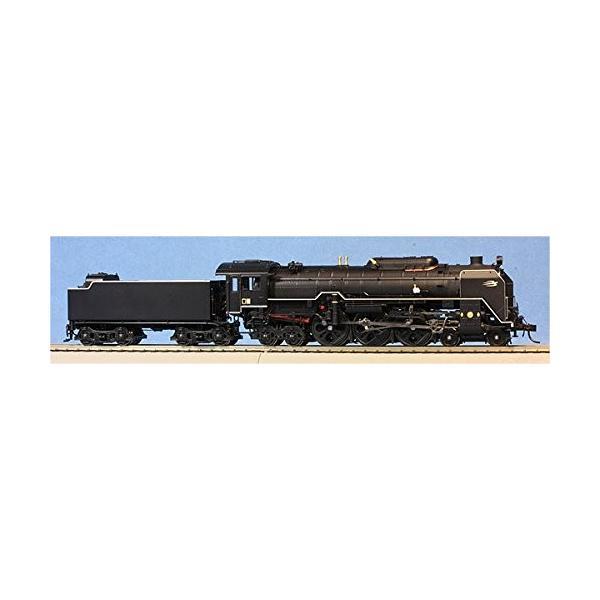 天賞堂 HOゲージ 71015 C62形蒸気機関車 2号機 東海道タイプ カンタム搭載 takes-shop 03